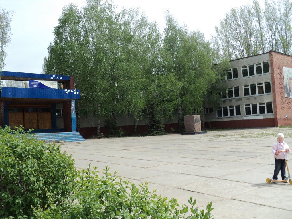 Фото города Демитровград